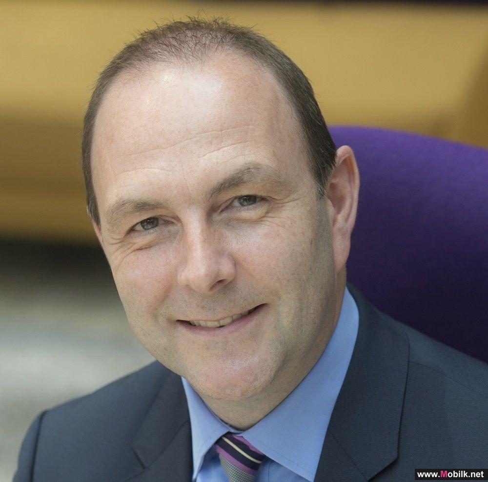 سيسكو تعيّن ديفيد ميدز نائباً للرئيس في الشرق الأوسط وإفريقيا