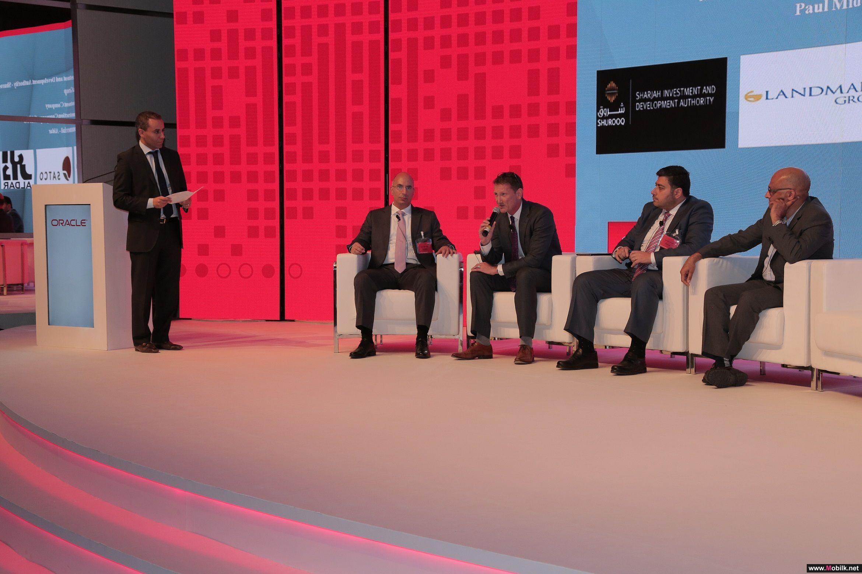 أوراكل تجمع رواد قطاع التكنولوجيا  في الشرق الأوسط لمناقشة أبرز التحولات الرقمية