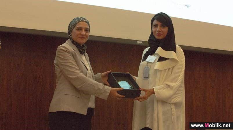 STC  تحصد  جوائز المؤتمر السنوي المتخصص في صناعة الاتصالات والتقنيات