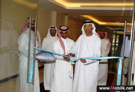 موبايلي تدشن أكبر مركز اتصال نسوي في المملكة