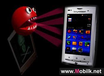 فيروس قوي يهاجم هواتف ذكية