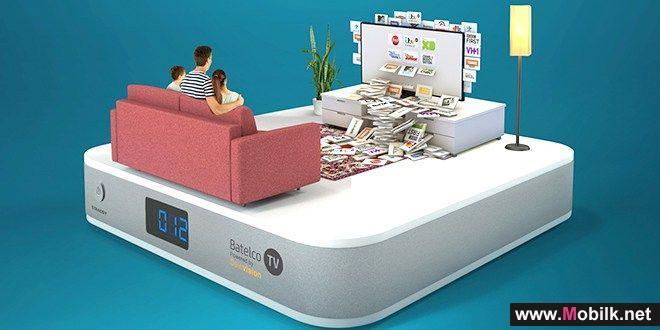 """باقة Batelco TV """"OSN Ultimate Entertainment"""" متوفرة ب 10 دنانير بحرينية فقط"""