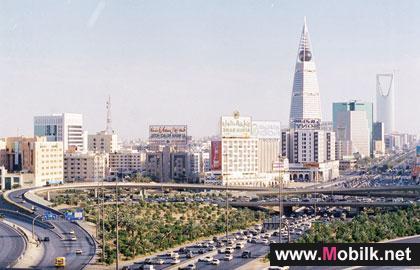 السعوديين أنفقوا عشرة مليارات ريال على شراء  الهواتف المحمولة