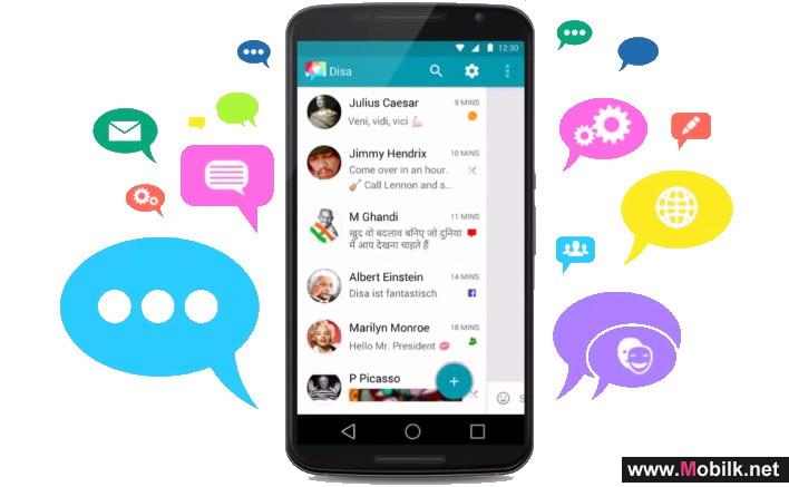 Gartner Says Mobile App Adoption Is Maturing as Usage Mellows