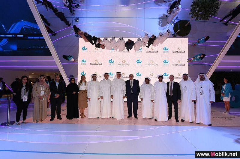 دو ودبي الذكية توقعان اتفاقية تعاون مع هيئة تنمية المجتمع لتزويدها بحلول متطورة عبر منصة دبي بالس