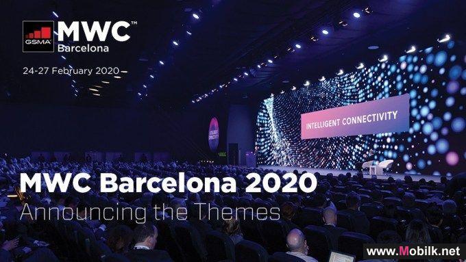 إلغاء المؤتمر العالمي للموبايل في برشلونة بسبب كورونا