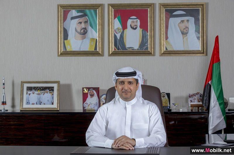 نداء توفر اتصالات متطورة عبر شبكاتها لدعم احتفالات رأس السنة في دبي