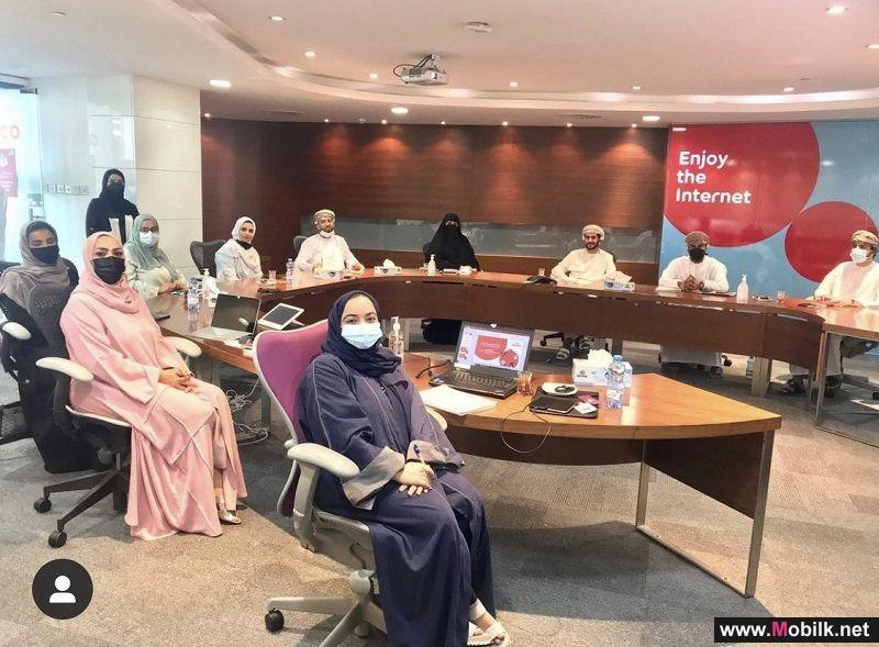 Ooredoo Holds Meet & Greet with Charity Associations
