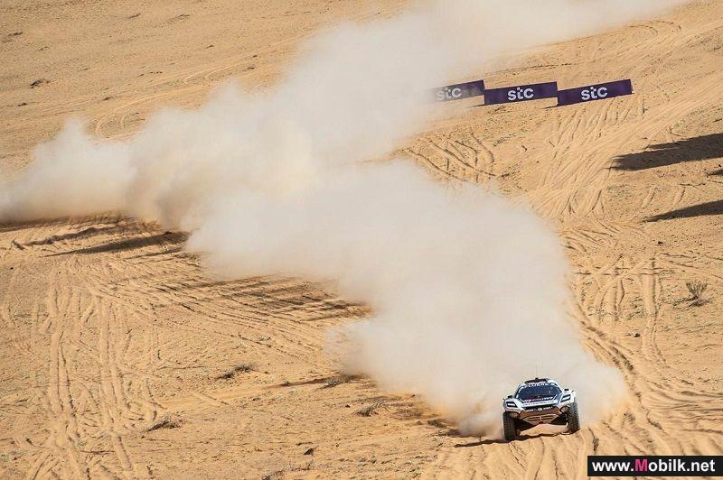 الأمير خالد بن سلطان: استقطاب stc لدعم الاتصالات الرقمية في سباق