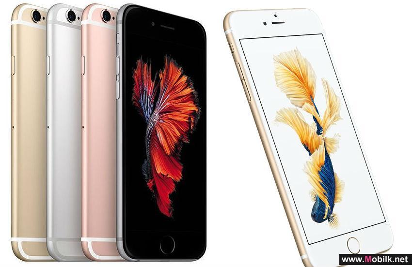 أبل تستعد لطرح هاتف iPhone 6c فبراير القادم