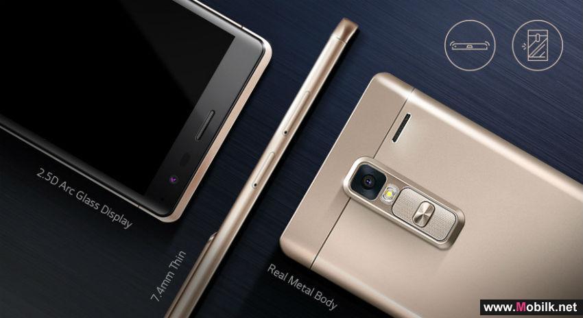 إل جي تطلق نسخة من هاتف G5 بالمعالج «كوالكوم سنابدراجون 652»