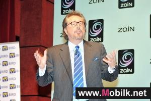 زين البحرين تستضيف المحاضر الدولي سكوت ماكين (Scott McKain)
