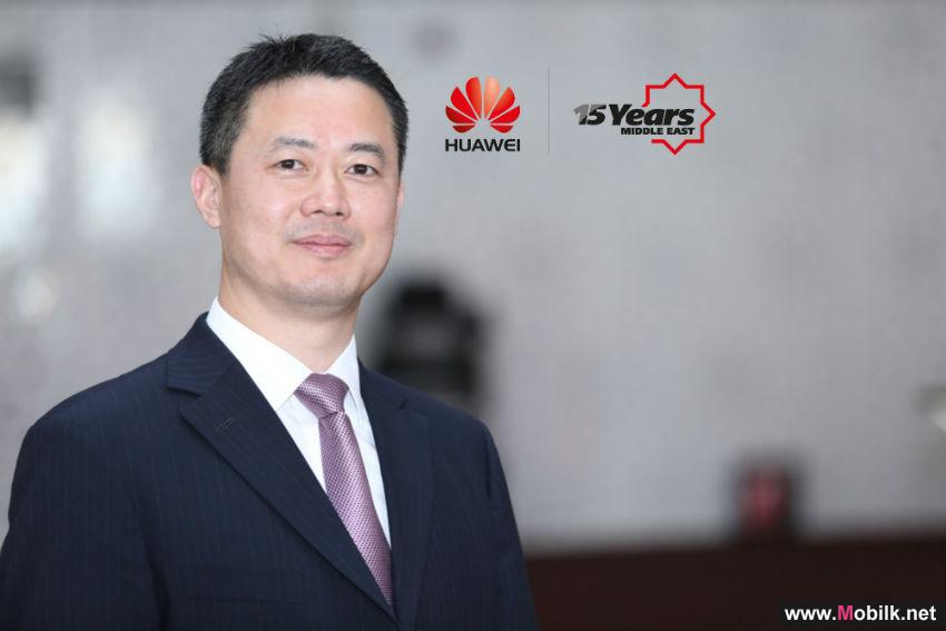 Huawei Celebrates 15 Years of Empowering Digital Transformation in the Middle East