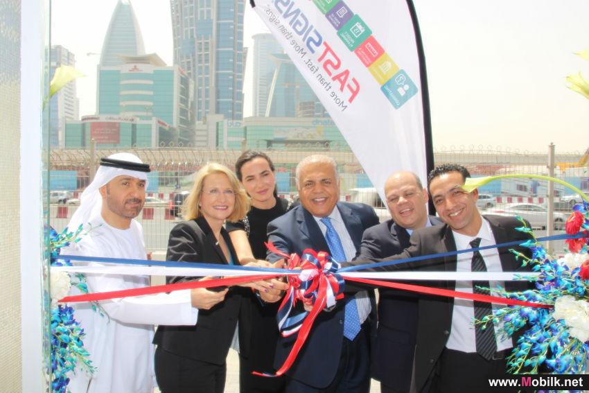 UAEs first FASTSIGNS franchise opens in Dubai