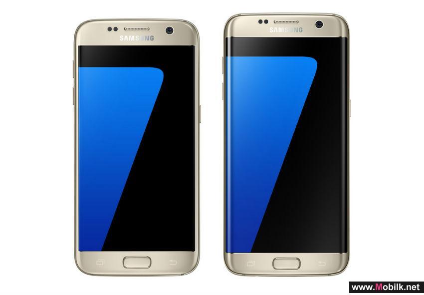 Armorsuit تطلق اكسسوارات لهاتف Galaxy S7 edge