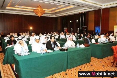 افتتاح مؤتمر داتاماتكس  جيتكس 2011