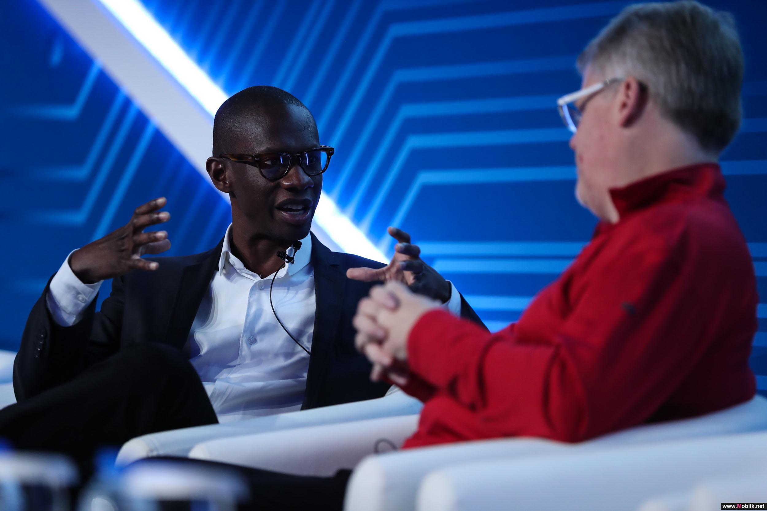Virtual Reality Concerts and Big Data to Transform Music Experience, Says Music Mogul Troy Carter