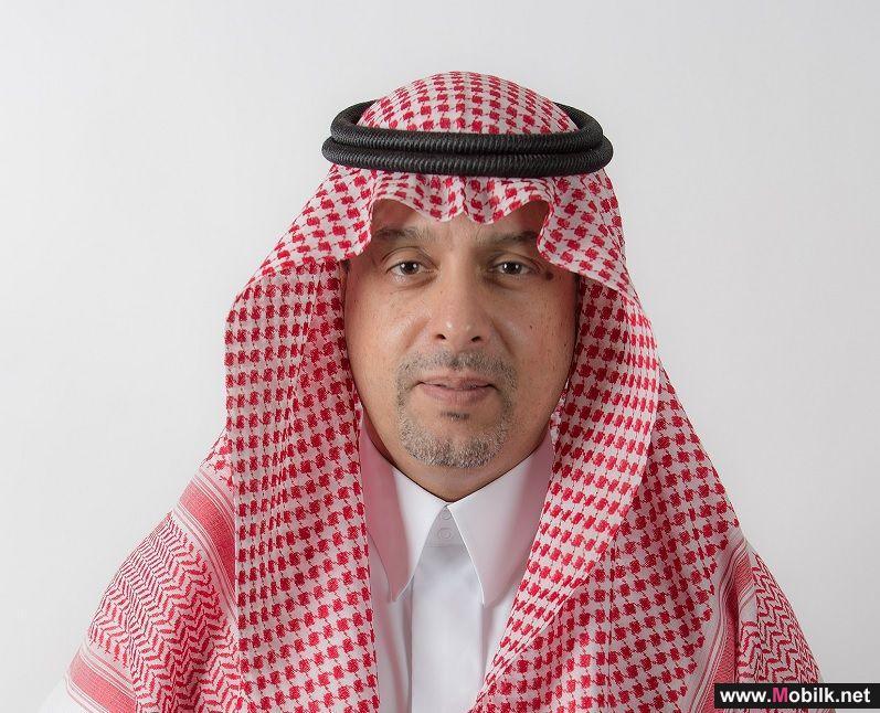 رئيس مجلس إدارة الاتصالات السعودية يهنئ القيادة والشعب السعودي باليوم الوطني