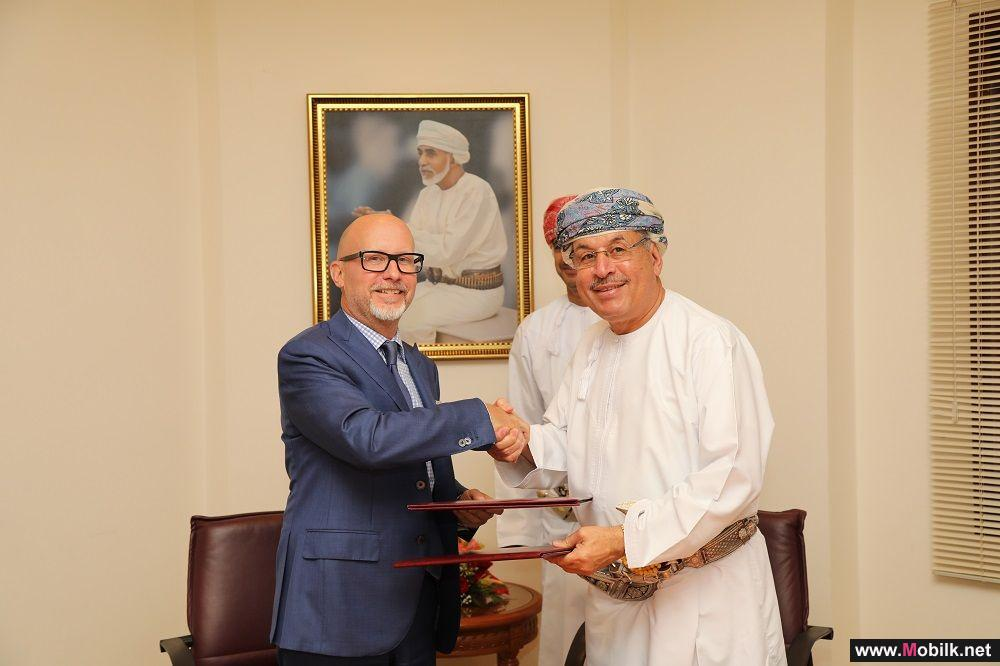 Ooredoo Joins Hands with Muscat Municipality to Develop the Skillsets of Omani Employees