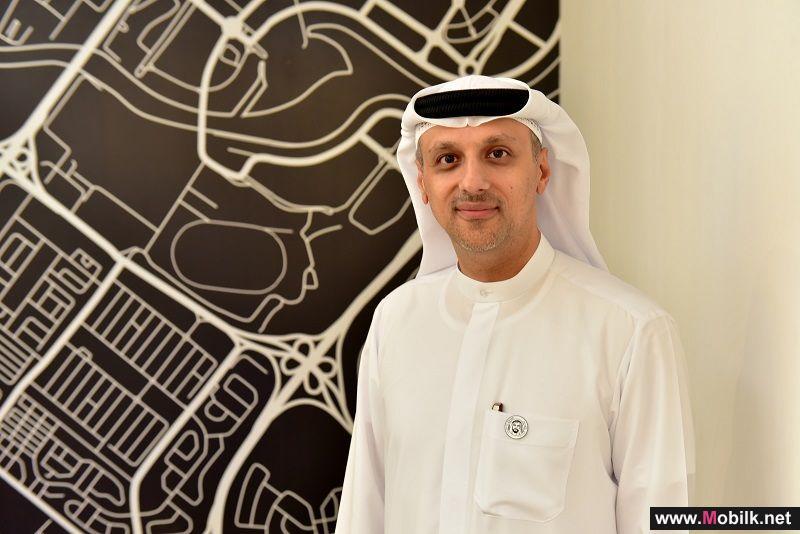 مركز الإمارات لتبادل الإنترنت يحقق حركة مرور عبر الإنترنت تتجاوز 100 جيجابت بالثانية