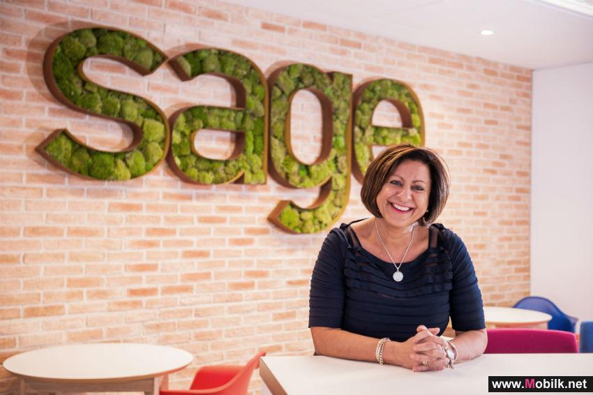 Sage Foundation takes corporate philanthropy to next level with grant-making, community fundraising and mentoring programme