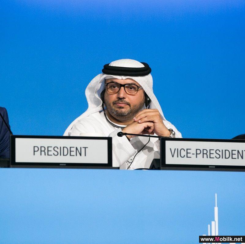 الاتحاد الدولي للاتصالات ينتخب إماراتيين لتولي مناصب قيادية عليا في مجلس إدارة الاتحاد
