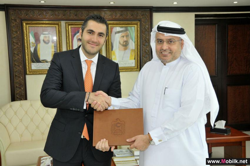 UAE's Federal Authority for Human Resources announces partnership with LinkedIn