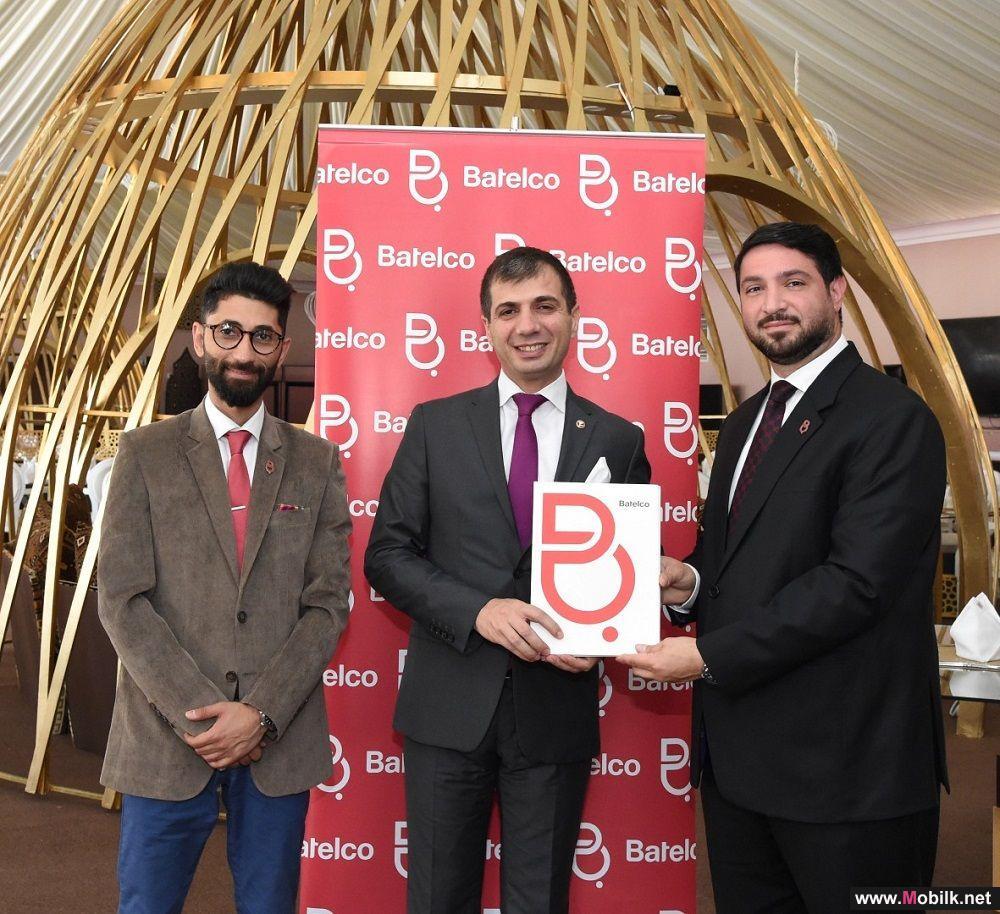 Batelco Sponsors Gulf Hotel Ramadan Tent