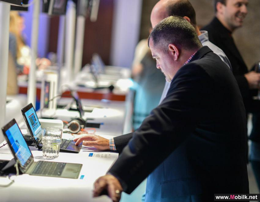 Dell تكشف النقاب عن حزمة منتجات جديدة للأعمال لخدمة السوق المتنامي للشركات المزودة للخدمات وخدمات الاتصالات وعملاء تقنيات الإنترنت