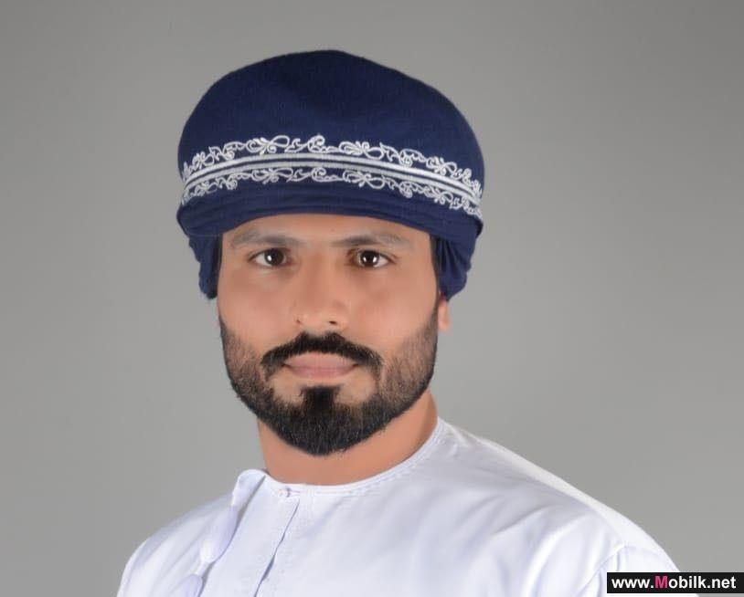 Al-Riyami Appointed as Ooredoo's New Director of Business- Sales