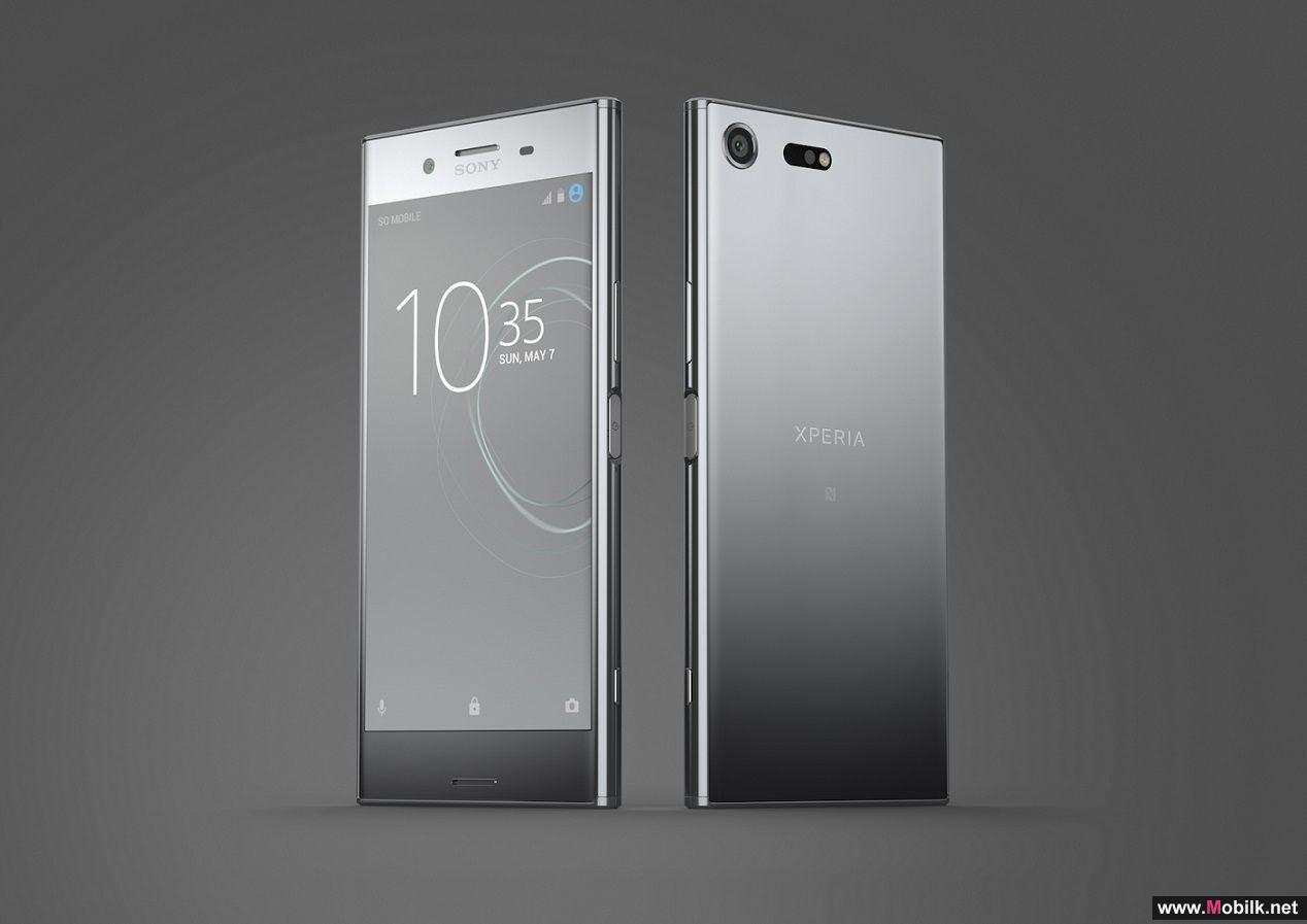 Sony Mobile's Xperia XZ Premium and XA1 Ultra now available in Jordan
