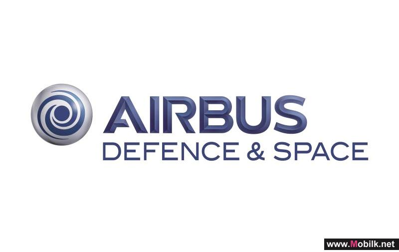 Airbus Defence and Space to present Keelback Net cyber sensor at the GISEC 2015 information security exhibition in Dubai