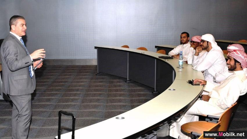 Cisco University Outreach Program Inspires UAE Youth