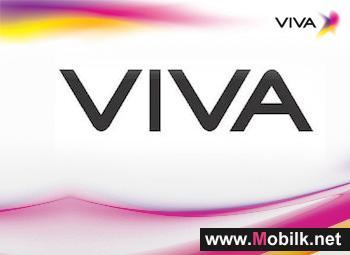VIVA تتوقع الاستحواذ على 50% من سوق الاتصالات الذكية في البحرين