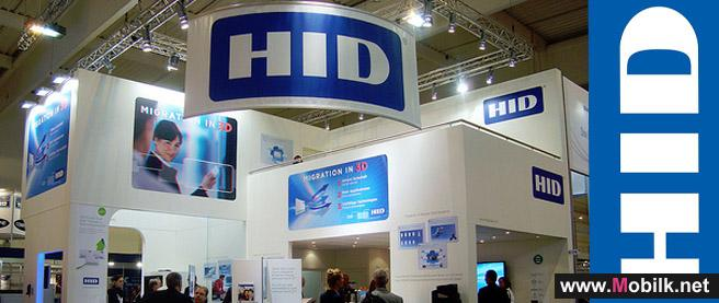 HID Global Demonstrates its Solutions That Connect People, Devices and Applications at GITEX Technology Week 2014