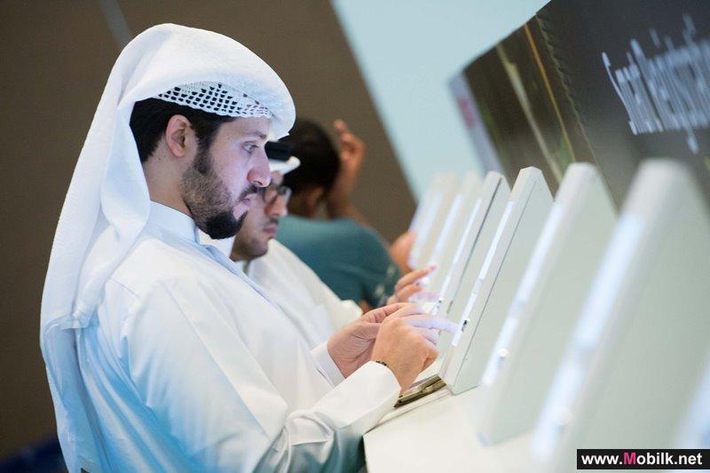 المعايير التي تُرسيها دبي في مجال المدن الذكية محلّ إشادة قادة القطاع العالميين