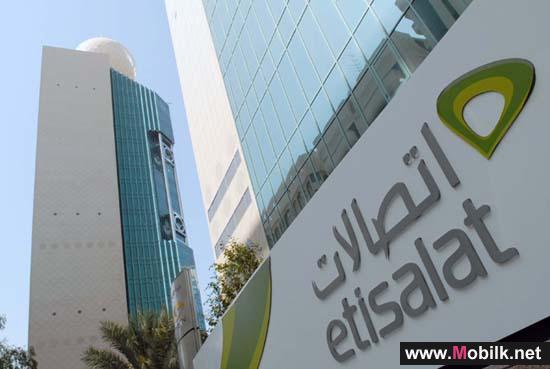 بيان صادر عن مؤسسة الإمارات للاتصالات  (اتصالات )  عن اتصالات الهند