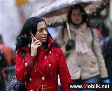 مخاطر استخدام الهاتف المحمول تتجدد