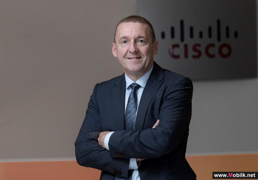 Cisco Predicts Middle East & Africa to have Highest Growth in IP Traffic Worldwide