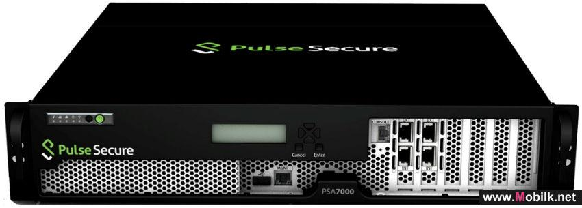 Pulse Secure Unveils Next Generation Platform to Power Mobile Access to Datacenter Applications and Cloud Services