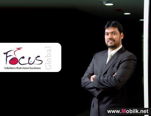 Focus Softnet Plans Bigger Participation At GITEX Technology Week 2012