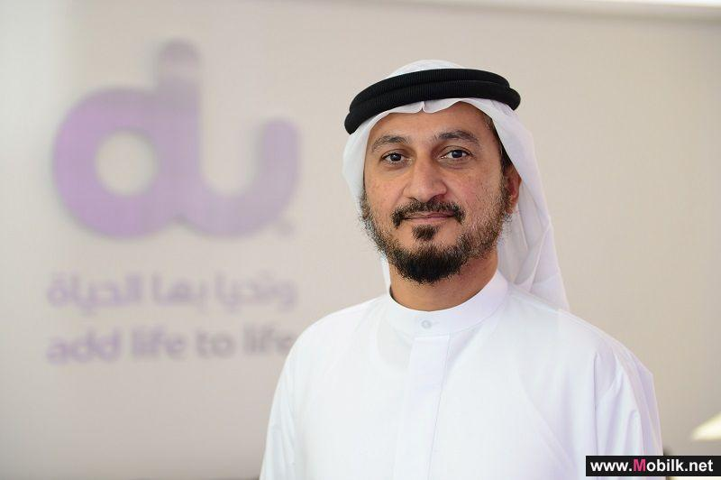 du Transforms 5G Experience with Middle East's First Video Call Over LTE & 5G