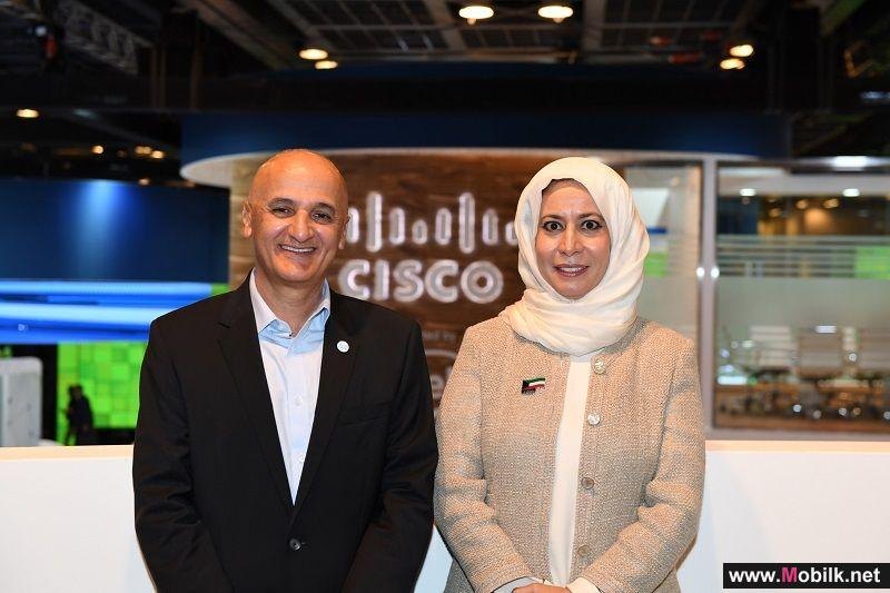 Zain Kuwait partners with Cisco Meraki to deliver  cloud-based