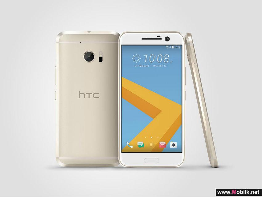 HTC'S NEW FLAGSHIP: SCULPTED TO PERFECTION
