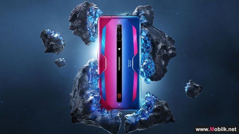 هاتف نوبيا ريدماجيك 6 Series متاح في اسواق الشرق الاوسط بالطلب المسبق