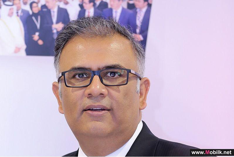 Huawei's Sanjay Kumar Sainani in the top 10 list of the best data center technology leaders