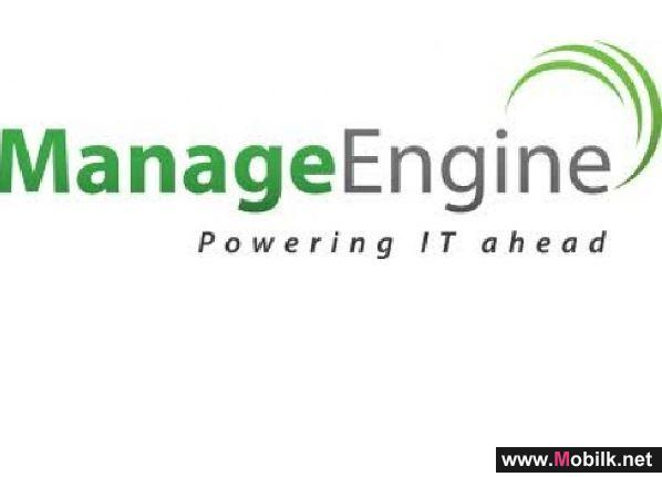 ManageEngine Announces New ServiceDesk Plus MSP; Support for Android for Work at GITEX 2016