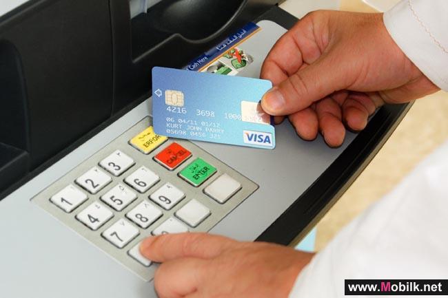 قيمة سوق البطاقات الذكية في المنطقة تصل إلى 328.5 مليون دولار بحلول العام 2014