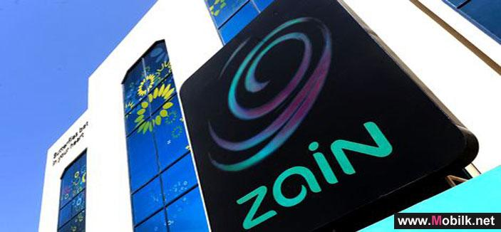 «زين» تطرح نظام المراقبة عن بعد من خلال الكاميرات