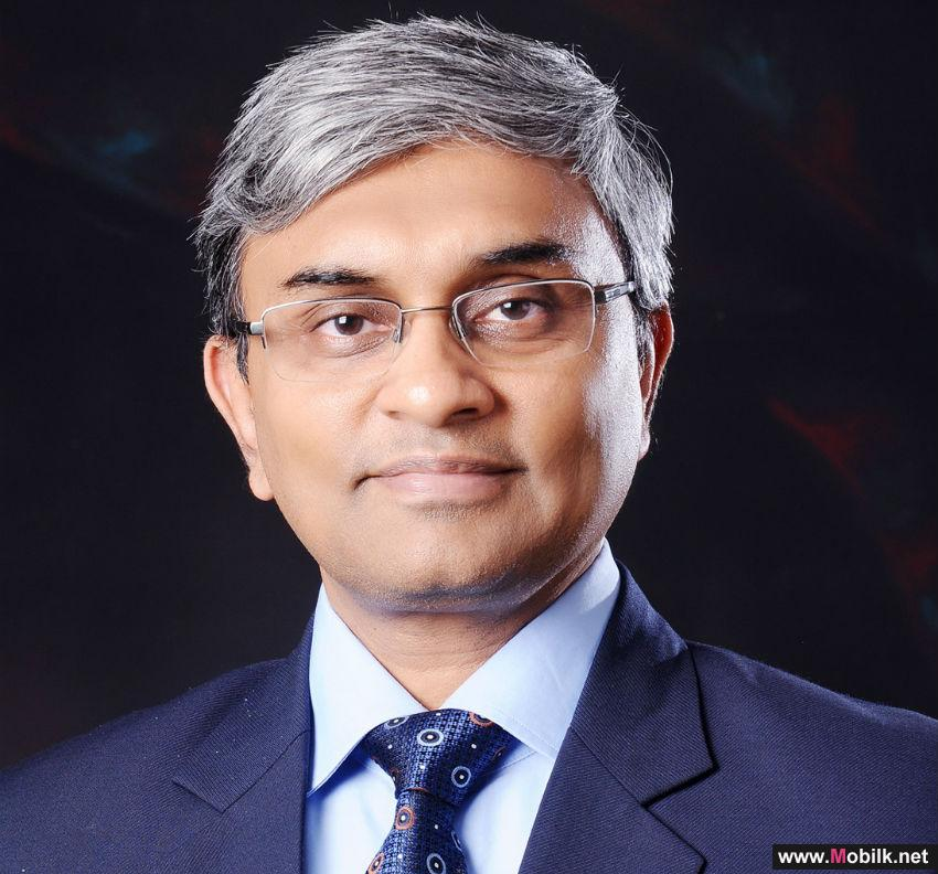 Paladion Appoints Veteran COO from Infosys' EdgeVerve as its Chief Operating Officer